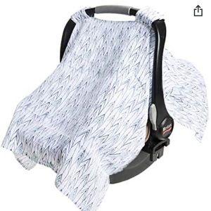 aden + anais car seat canopy